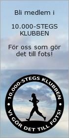 10.000-STEGS KLUBBEN